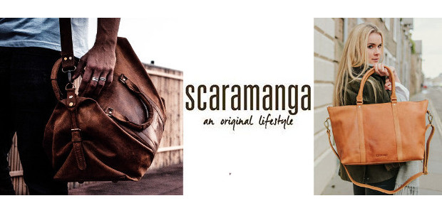 Show them you love them this Valentine's… Scaramanga. www.scaramangashop.co.uk FACEBOOK | […]