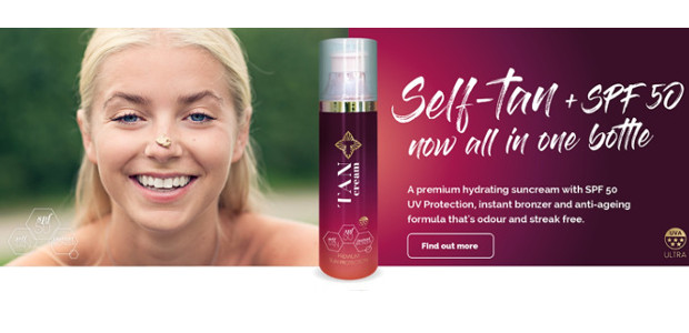 Be Prepared! Protect your skin from the sun whilst enjoying […]