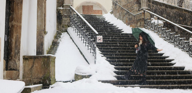 Winter Essentials! Coping with Weather Emergencies. Extreme Winter conditions… Snow. […]