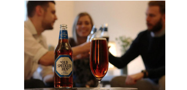 OLD SPECKLED HEN LAUNCHES NEW LOW ALCOHOL VARIANT www.greeneking.co.uk FACEBOOK […]