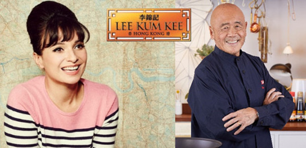 East meets West as Ken Hom & Gizzi Erskine create […]