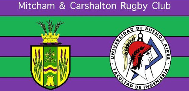 Mitcham & Carshalton Rugby Club To Host International Touring Argentinian […]