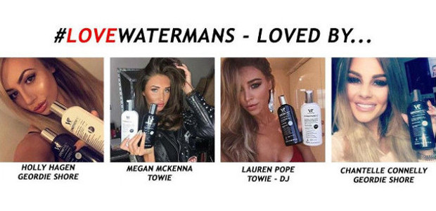 Watermans Hair, a UK based hair and shampoo company focusing […]