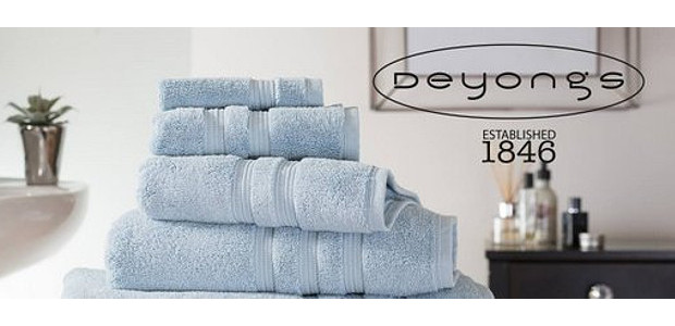 Deyongs est 1846. Home Textiles. An ethos of innovation and […]