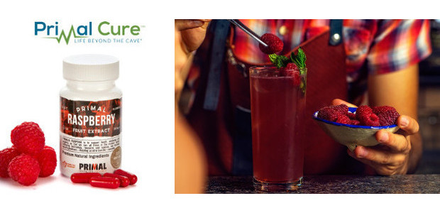 """PRIMAL CURE """"Life Beyond The Cave"""" RASPBERRY EXTRACT! Looks Great… […]"""
