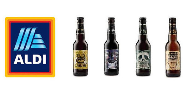 """ALDI LAUNCHES NEW BEERS """"TOO GOOD TO PASS"""" THIS RUGBY […]"""