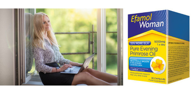 Get set for summer with Efamol Evening Primrose Oil www.efamol.com […]