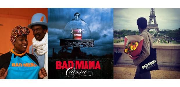 BAD MAMA! Aprons. Bags & Bad Mama Classic Chili & […]
