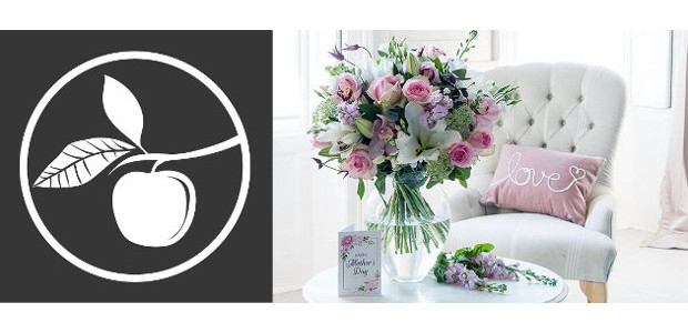 Appleyard Flowers >>MOTHER'S DAY BRITISH FLORAL Designs Send an extra […]