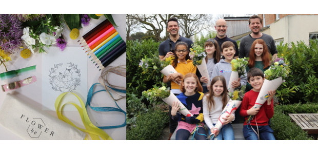 Calling all Dads! Help your children to make Mother's […]