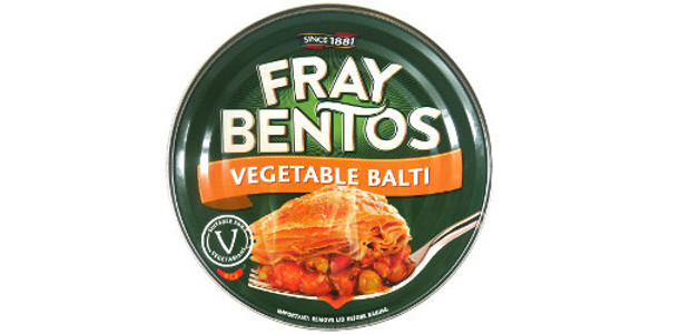PIE AND MIGHTY – NOW FRAY BENTOS GOES VEGGIE Veggies […]