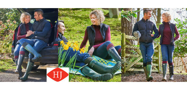 Prepping for Spring Chores!? HJ Hall the Sock Specialists (Since […]