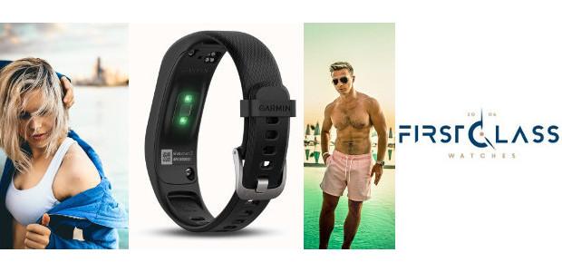 Blog. Garmin Vivosmart 3 HR. From First Class Watches. TWITTER […]