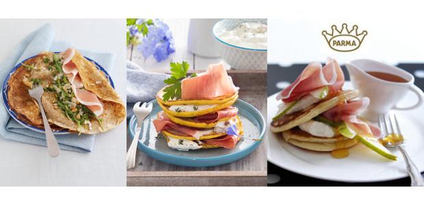 Prosciutto di Parma! Pancake Tuesday Pancake Recipes!www.prosciuttodiparma.com INSTAGRAM | FACEBOOK […]
