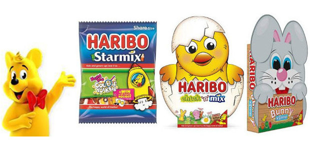 For Easter Haribo have Chick 'n' Mix and Bunny 'n' […]