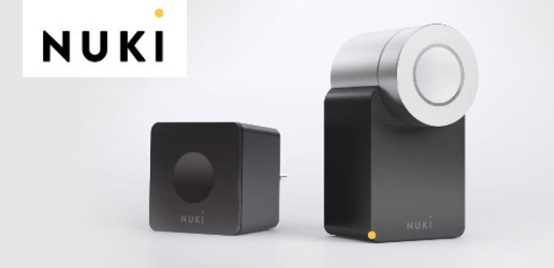ALTERNATIVE GIFT AND SMART SECURITY FOR THE EASTER HOLIDAYS NUKI […]