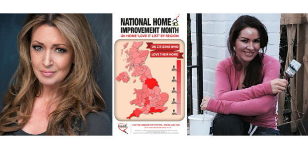 69% of Brits Don't Love Their Home National Home Improvement […]