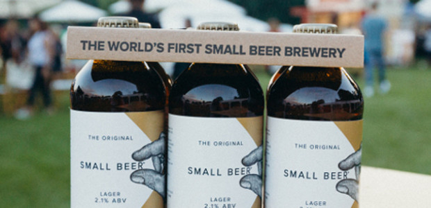 The Art of Drinking Small, world class tasting lower ABV […]