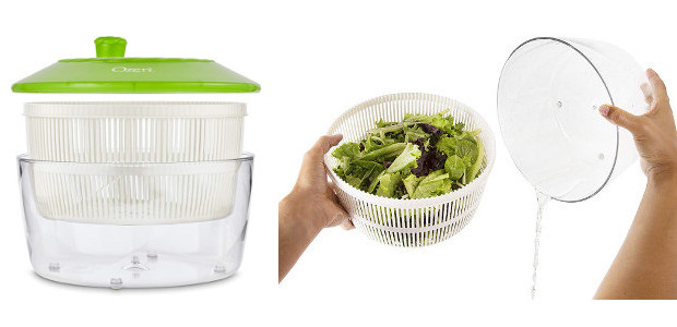 Happy Spring! Salad Time! >> Ozeri Italian Made Fresca salad […]