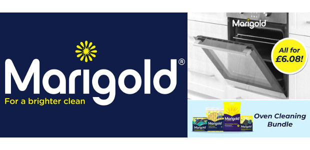 Marigold for a brighter clean! Your Oven Cleaning Bundle! Your […]