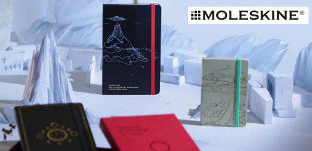 Journey to Middle-Earth with an exclusive collection that pays tribute […]
