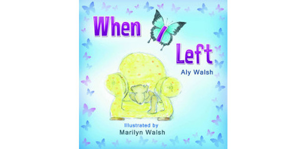 """When I Left"" a wonderful book! Perhaps for Easter by […]"