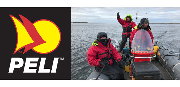 Dr. Marina Costa and Her Dolphins Stay Protected with PELI […]