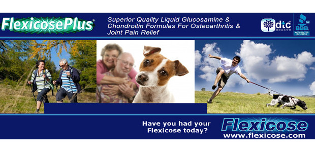 Fast Absorbing Liquid Glucosamine – Safe, Effective Joint Pain Relief […]