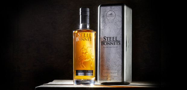 Past hostilities forgotten, Steel Bonnets blended malt whisky is a […]