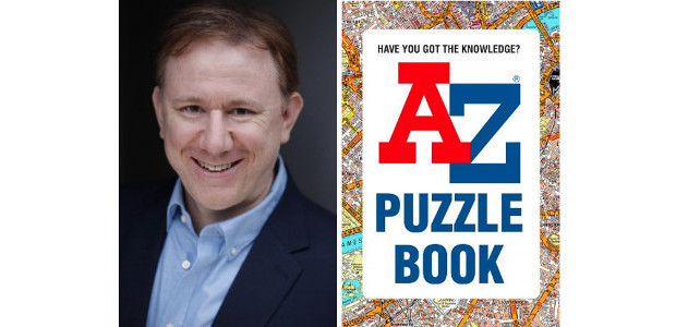 Geographers' A-Z Map Co Ltd and Dr Gareth MooreA-Z Puzzle […]