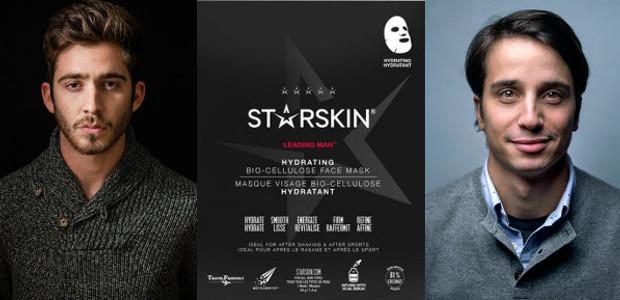 www.starskin.com FACEBOOK | INSTAGRAM | YOUTUBE Leading Man™ The first […]