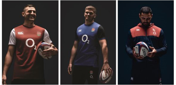 CANTERBURY UNVEILS 2019 ENGLAND RUGBY TRAINING KIT www.canterbury.com FACEBOOK | […]