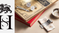 A Few Gifts from traditional silversmiths Hersey & Son for […]