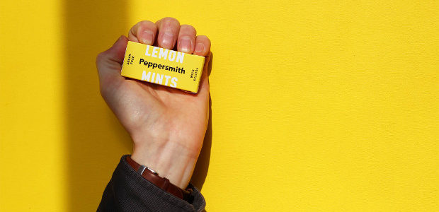 Fresh New Plastic-Free Look for Peppersmith Mints www.peppersmith.co.uk FACEBOOK | […]