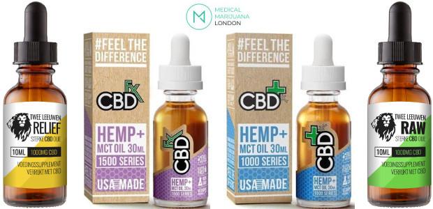 E-Commerce marketplace for CBD health supplements >> www.medicalmarijuana.london FACEBOOK   […]