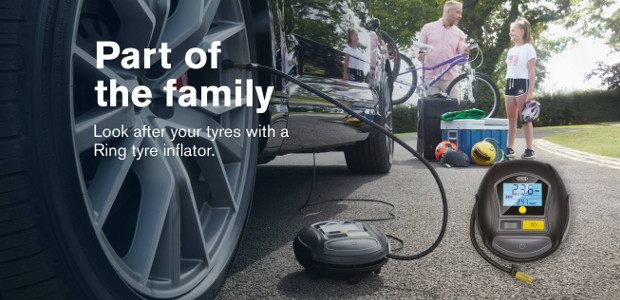 Travelling This Summer!? The Ring automotive RTC1000 Rapid Digital Tyre […]