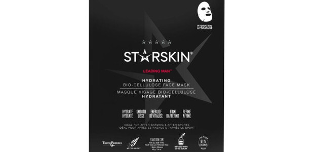 www.starskin.com FACEBOOK | INSTAGRAM | YOUTUBE Leading Man™ The first […]