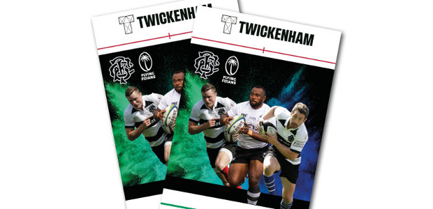 A rugby experience for the sports-mad Dad! www.ticketmaster.co.uk/barbarians FACEBOOK   […]