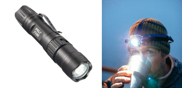 Meet the two PELI's Optimal Outdoor and General use Torches […]