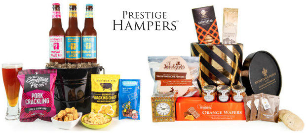 Best birthday gift ideas for Dad! Prestige Hampers Have Amazing […]