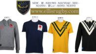 The Ellis Rugby Brand – 埃利斯橄榄球品牌 – De Ellis Rugby […]