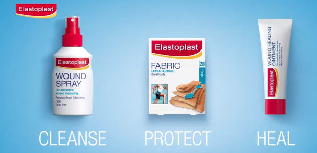 www.elastoplast.co.uk FACEBOOK | INSTAGRAM | YOUTUBE We know that as […]