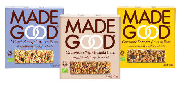 NEW PRODUCT ANNOUNCEMENT THE FIRST EVER SAFE FOR SCHOOLS SNACK […]