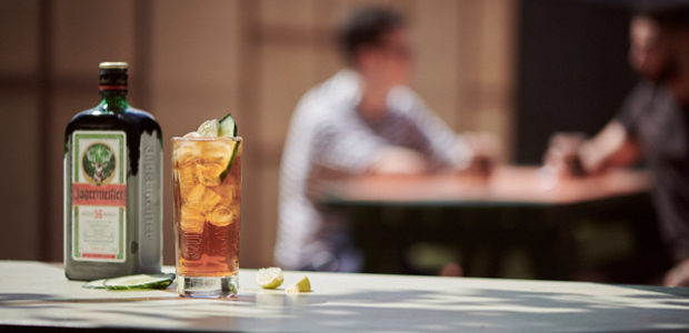 'Mix it Up for Summer' with the Jägermeister Mule cocktail […]