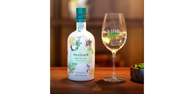 Graham's launches innovative White Port targeting new consumers and vibrant […]