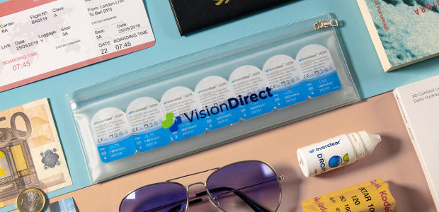 www.visiondirect.co.uk TWITTER | FACEBOOK Vision Direct have launched a product […]
