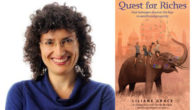 """Novel teaches financial literacy to teenagers. """"QUEST FOR RICHES"""" is […]"""