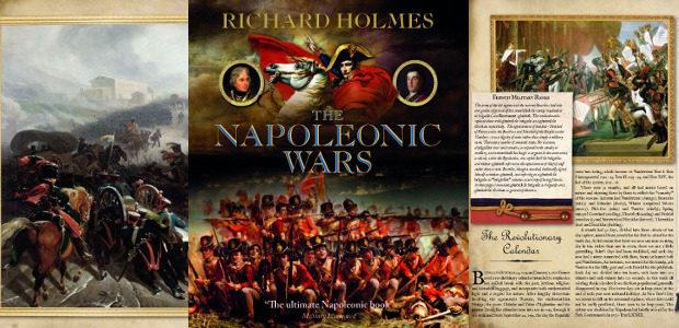 THE NAPOLEONIC WARS Author Richard Holmes www.carltonbooks.co.uk FACEBOOK | TWITTER […]