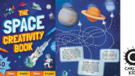THE SPACE CREATIVITY BOOK Author William Potter >> >> www.carltonkids.co.uk […]