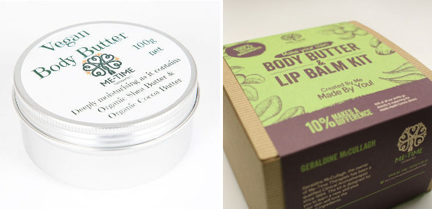 ME-TIME Therapies Officially Launch Christmas Bundles! Vegan Christmas Gift/Stocking filler […]
